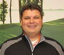 Bob Mokros, PGA, Greystone