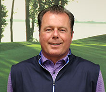 Jeff Bell, PGA Apprentice, Rocky Point