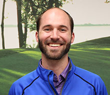 John Resecrans PGA Apprentice, Fox Hollow