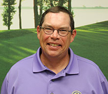 Mike Messina, PGA pro