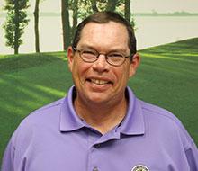 Mike Messina, PGA pro