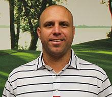 Todd Dorsey, PGA, Greystone