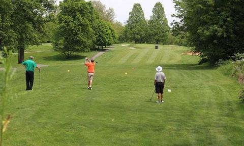 Fox Hollow Golf Course